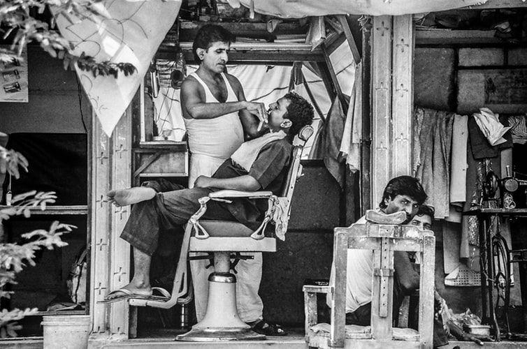 Женихи в Персии перед свадьбой делали эпиляцию всего тела