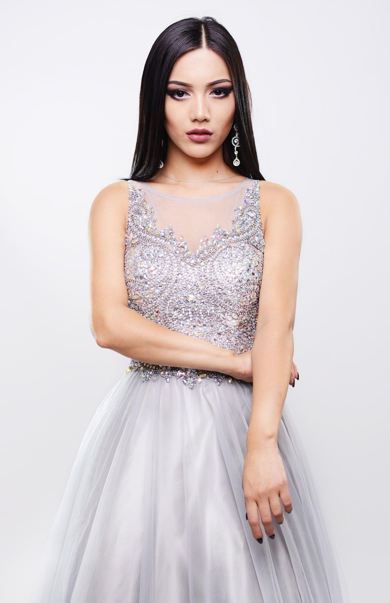 Платье «принцесса»